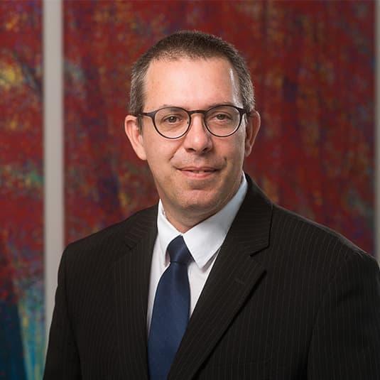 Rechtsanwalt Falk Gleisberg vom Insolvenzverwalter in Mühlhausen, Göttingen, Kassel - Staufenbiel Rechtsanwälte