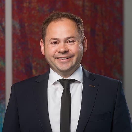 Herr Gassmann vom Insolvenzverwalter in Göttingen, Mühlhausen, Kassel - Staufenbiel Rechtsanwälte