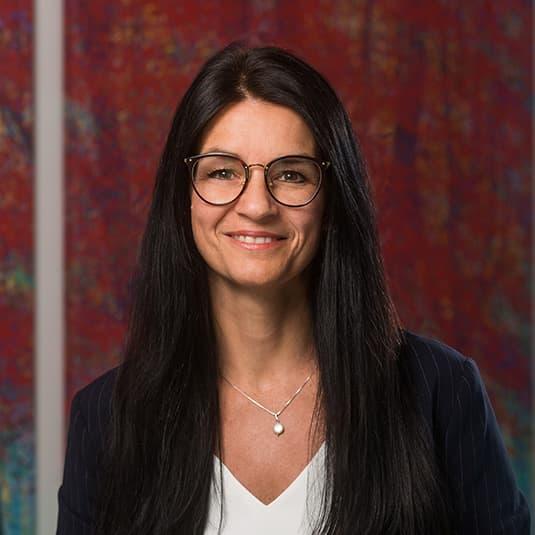 Rechtsanwältin Ina Gramann vom Insolvenzverwalter in Mühlhausen, Göttingen, Kassel - Staufenbiel Rechtsanwälte