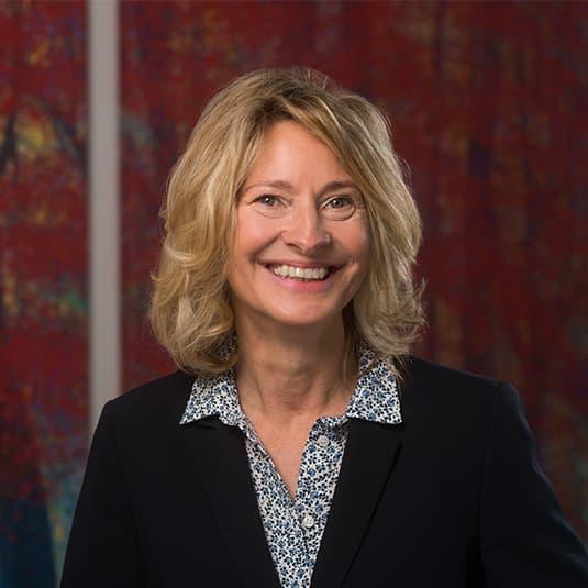 Rechtsanwältin Katriina Schweda vom Insolvenzverwalter in Mühlhausen, Göttingen, Kassel - Staufenbiel Rechtsanwälte