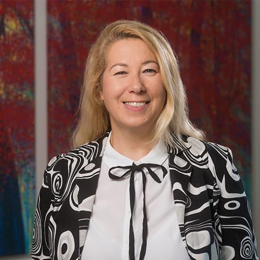 Dipl.-Kauffrau Silvana Thiedmann vom Insolvenzverwalter in Mühlhausen, Göttingen, Kassel - Staufenbiel Rechtsanwälte