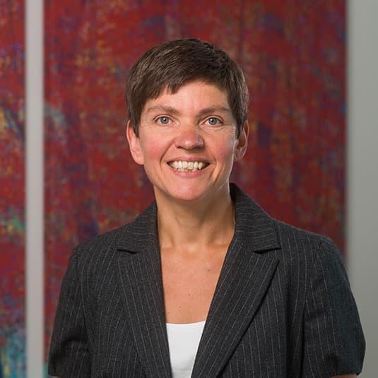 Rechtsanwältin Susanne Benjes vom Insolvenzverwalter in Mühlhausen, Göttingen, Kassel - Staufenbiel Rechtsanwälte