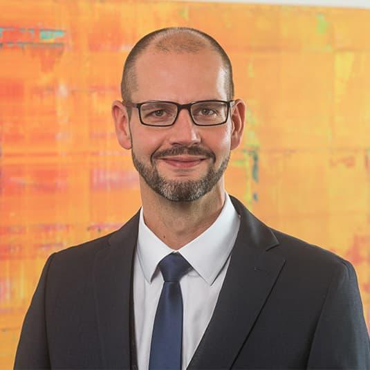 Rechtsanwalt Sven Sydekum vom Insolvenzverwalter in Mühlhausen, Göttingen, Kassel - Staufenbiel Rechtsanwälte